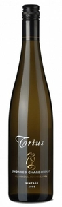 Trius Chardonnay 2009, VQA  Niagara Peninsula Bottle