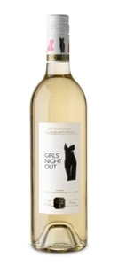 Girls' Night Out Chardonnay 2010, Ontario VQA Bottle