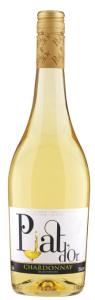 Piat D'or Chardonnay 2009, Vin De France Bottle