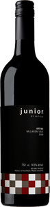Mitolo Junior Shiraz 2008 Bottle