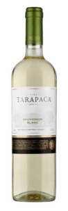 Tarapaca Sauvignon Blanc 2009 Bottle