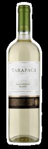Tarapaca Sauvignon Blanc 2010 Bottle