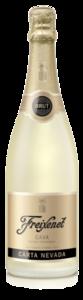 Freixenet Carta Nevada Cava, Do Cava Bottle