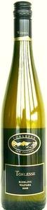 Torlesse Waipara Riesling 2008, Canterbury Bottle