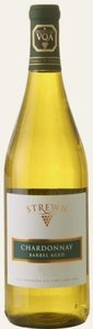 Strewn Chardonnay Barrel Aged 2009, Niagara On The Lake VQA Bottle