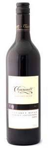Clairault Wines Cabernet Sauvignon 2007, Margaret River Bottle