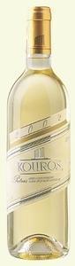 Kourtakis Kouros Patras 2010 Bottle