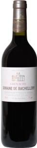 Domaine De Bachellery Vdp D'oc Grenache 2008, Languedoc Bottle