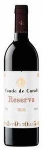 Conde De Caralt Tinto Reserva 2006, Penedes Bottle