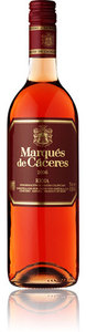 Marqués De Cáceres Rosado 2007, Rioja, Spain Bottle