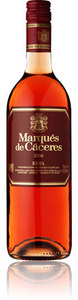 Marqués De Cáceres Rosado 2010, Rioja, Spain Bottle