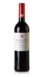 Herdade Sao Miguel Aragones Dos Descobridores 2007, Alentejo Bottle