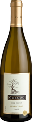 Guenoc Chardonnay 2009, Lake County Bottle