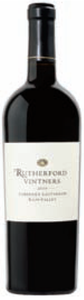 Rutherford Vintners Cabernet Sauvignon 2009, Napa Valley Bottle