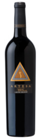 Artesa Reserve Merlot 2006, Napa Valley Bottle