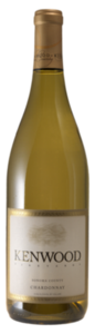 Kenwood Chardonnay 2009, Sonoma County Bottle