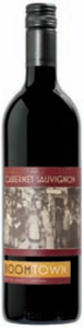 Dusted Valley Boomtown Cabernet Sauvignon 2007, Columbia Valley Bottle