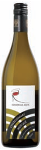 Rosehall Run Chardonnay Musqué 2009, VQA Prince Edward County Bottle