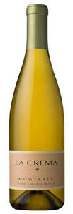 La Crema Chardonnay 2009, Monterey Bottle