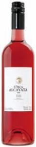 Finca Alcayata Malbec Rosado 2010, Mendoza Bottle