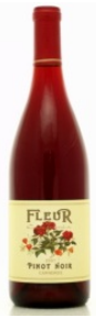 Fleur De California Pinot Noir 2008, Carneros Bottle
