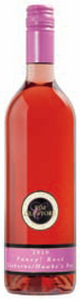 Kim Crawford Pansy! Rosé 2010, Gisborne/Hawkes Bay, North Island Bottle