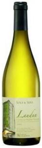Sols & Sens Côtes Du Rhône Villages Laudun 2009, Ac Bottle