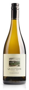 Quails' Gate Chardonnay 2008, Okanagan Valley, B.C. Bottle