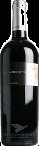 Vega Moragona Viñas Viejas 2007, Do Ribera Del Júcar Bottle