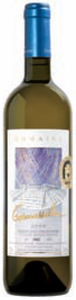 Domaine Gerovassiliou White 2009, Regional Wine Of Epanomi Bottle