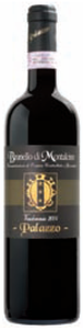 Palazzo Brunello Di Montalcino 2004 Bottle
