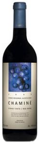 Cortes De Cima Chaminé 2009, Vinho Regional Alentejano Bottle