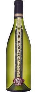 Mulderbosch Chardonnay 2009, Wo Stellenbosch Bottle