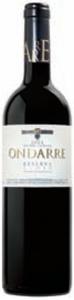 Ondarre Reserva 2004, Doca Rioja Bottle
