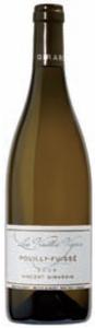 Vincent Girardin Les Vieilles Vignes Pouilly Fuissé 2008, Ac Bottle