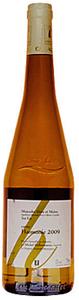 Michel Delhommeau Cuvée Harmonie Muscadet De Sèvre Et Maine 2009, Ac, Sur Lie Bottle