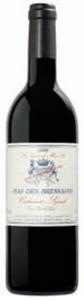 Mas Des Bressades Cabernet/Syrah 2008, Vins De Pays Du Gard Bottle