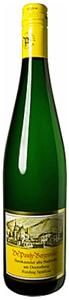 Dr. Pauly Bergweiler Riesling Spätlese 2008, Qmp, Bernkasteler Badstube Bottle