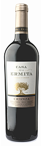 Casa De La Ermita Crianza 2007, Do Jumilla Bottle