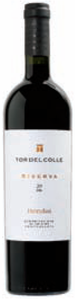 Tor Del Colle Riserva Brindisi 2006, Doc Bottle