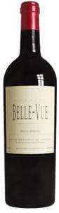 Château Belle Vue 2006, Ac Haut Médoc Bottle