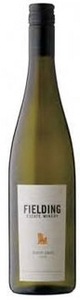 Fielding Pinot Gris 2009, VQA Niagara Peninsula Bottle
