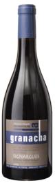 Les Vignerons D'estézargues La Granacha Signargues 2009, Ac Côtes Du Rhône Villages, Vieilles Vignes, Unfiltered Bottle