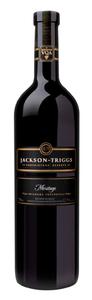 Jackson Triggs Proprietors' Reserve Meritage 2007, VQA Niagara Peninsula Bottle