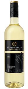 Jackson Triggs Black Series Chardonnay 2009, VQA Niagara Peninsula Bottle