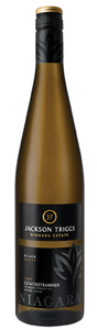 Jackson Triggs Black Series Gewurztraminer 2009, VQA Niagara Peninsula Bottle