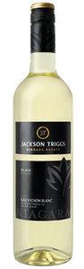 Jackson Triggs Black Series Sauvignon Blanc 2009, VQA Niagara Peninsula Bottle