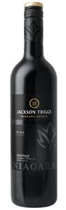 Jackson Triggs Black Series Meritage 2008, VQA Niagara Peninsula Bottle