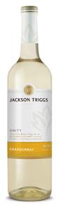 Jackson Triggs Unity Chardonnay Bottle