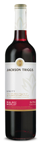 Jackson Triggs Unity Malbec Merlot Bottle